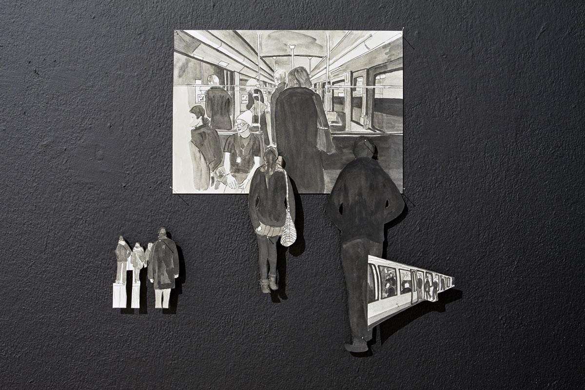 Underground Dreams Oulu